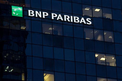 Tout savoir sur l'action de PNB Paribas